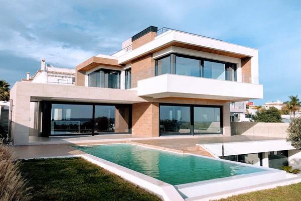 Домът на бъдещето