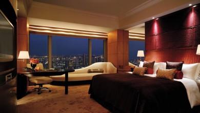 Shangri-La Hotel, Токио, Япония-24_1