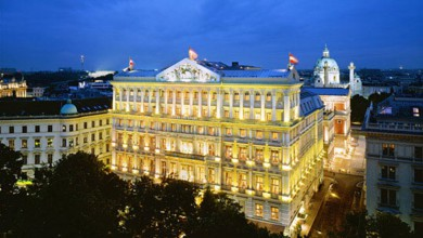 Hotel Imperial Vienna; Виена, Австрия-24_2