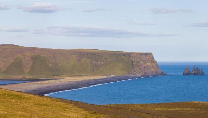 Рейнисфяра , Исландия
