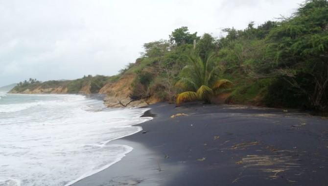 Плая Негра, Коста Рика
