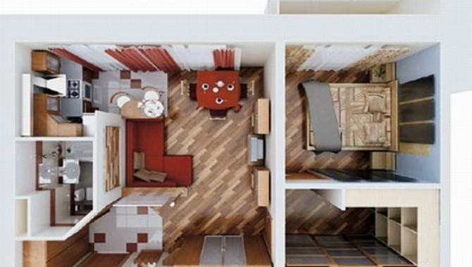 Идеална квартира за младо момиче-604_6