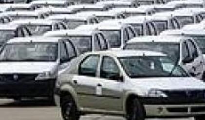 Renault Nissan  отчете продажби в размер на 120 млн. лева за изминалата година