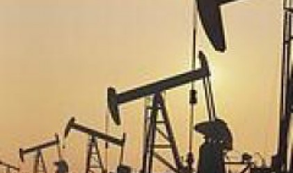 Петролът завърши 2007 г. с повишение от 57%