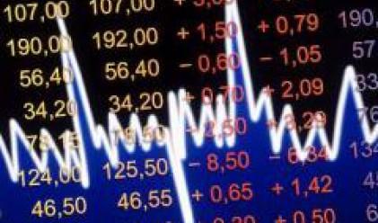 Инвеститорите проспаха началото на първата за 2008 г. търговска сесия