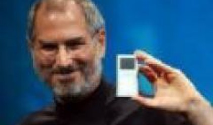 Марк Хърд и Стив Джобс са най-добрите бизнес лидери в света за 2007 г.