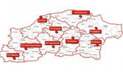 Е.ОН България Мрежи възстанови елзахранването на 75% от засегнатите населени места