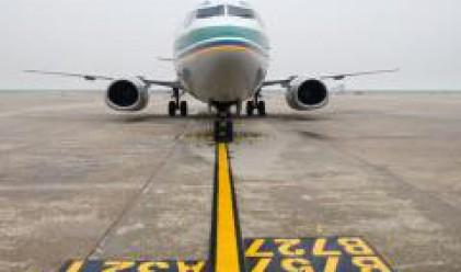 Летищата в страната функционират нормално в зимни условия