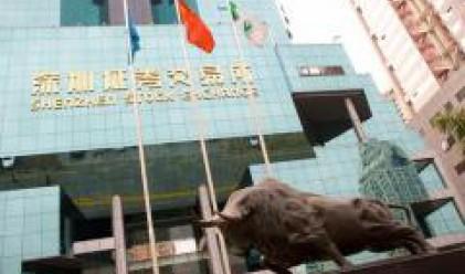 Централен депозитар вписа увеличенията на четири компании