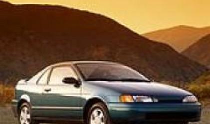 Продажбите на нови автомобили в Япония отбелязаха 35-годишен минимум през 2007 г.