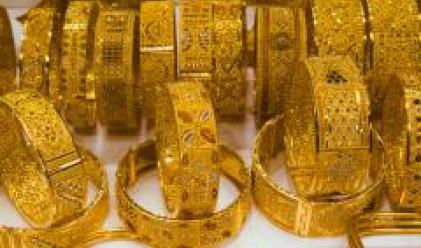 Турция има 600 тона златни залежи