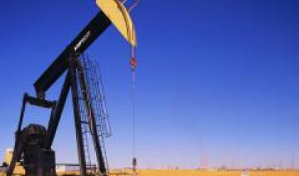 Златото и петролът нарастват днес, но остават под рекордните стойности