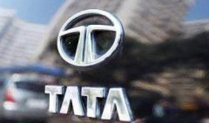 Tata Motors представя автомобил за 2 500 долара