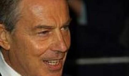 Тони Блеър започва работа в JPMorgan