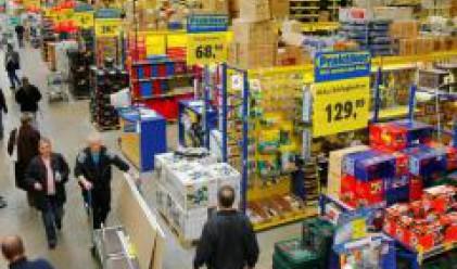 Praktiker повишава приходите си с 22% през четвъртото тримесечие