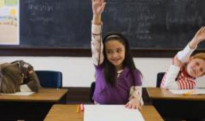Единният разходен стандарт на ученик в ОУ скача с над 20% през 2008 г.