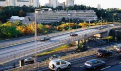 Намалена видимост по пътищата отчитат от МТ