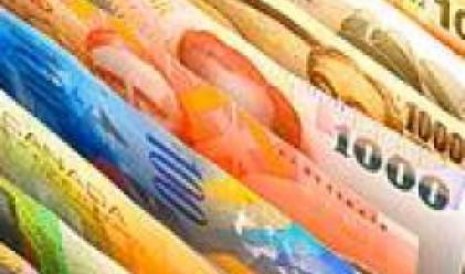 Фалшифицирането на евробанкноти се увеличава през втората половина на 2007 г.