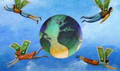 Очаква се ръстът на икономиките от ЦИЕ слабо да се засегне от кризата в САЩ