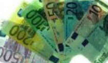 Откриха 211 000 фалшифиви евромонети през 2007 г.