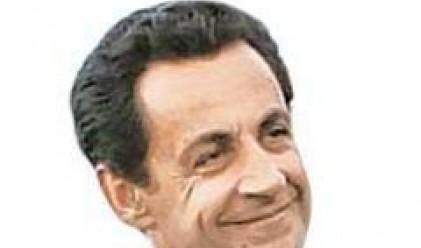 Никола Саркози започва днес първата си обиколка в Персийския залив