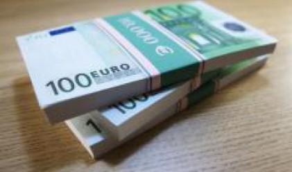 Еврото доближава рекордни стойности спрямо долара