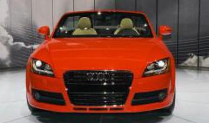 Audi с продажби, близки до 1 млн. автомобила за изминалата година