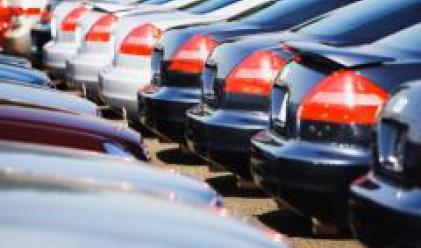 През последните 10 г. у нас се продадоха 244 хил. нови автомобила