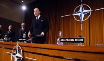 Скопие проучва американския план за членство на страната в НАТО
