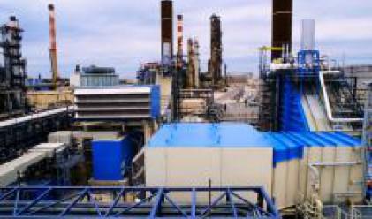 Нафтекс Петрол ЕООД увеличи дела си в Петрол до 5.15%