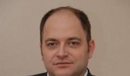 Борислав Попов е новият Прокурист на Райфайзенбанк (България)