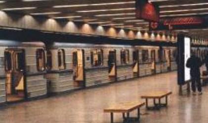 Трети диаметър на софийското метро ще бъде в по-голямата си част надземен