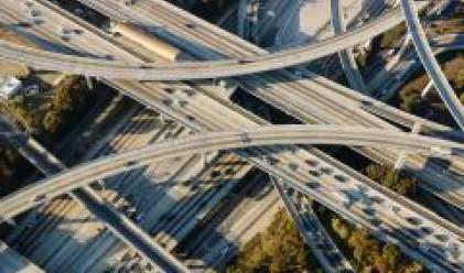 """От днес е в сила концесионният договор за автомагистрала """"Тракия"""""""