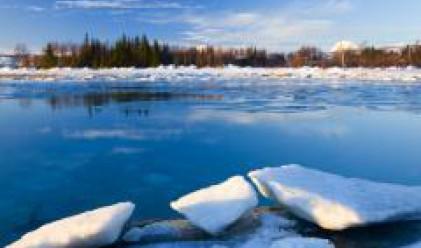 В Сибир очакват температури от минус 55 градуса по Целзий