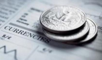 Текущата сметка с дефицит от 5.037 млрд. лв. до ноември