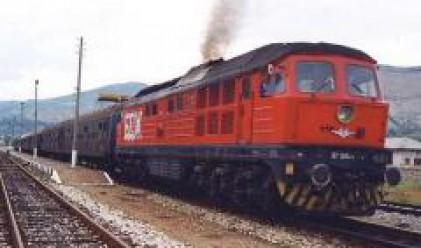 КНСБ: Правото на стачка в железопътния транспорт да се регламентира