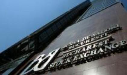 Оборотът на румънската борса нарасна с 43%, до 4.345 млрд. евро през 2007 г.