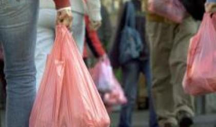 Румъния готви законопроект за ограничаване на употребата на найлонови торбички