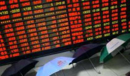 Силен спад на азиатските индекси в началото на новата седмица