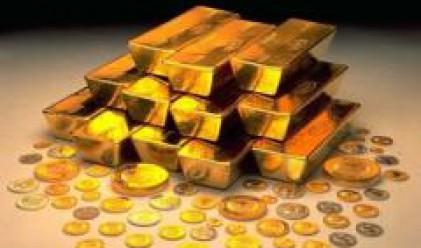 Влошаване на тренда при златото, петролът нараства след плана на Буш