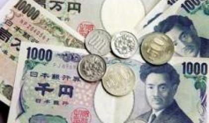 Нарастване на безрисковите и нисколихвени йени и швейцарски франкове