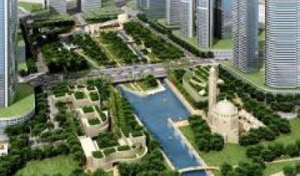 Абу Даби инвестира 15 млрд. долара в зелена енергия