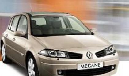 Renault Nissan България с 13% дял от пазара
