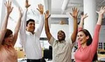 Кои са най-добрите работодатели в САЩ?