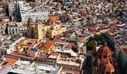 Пазарът на имоти в Мексико процъфтява на фона на кризата в САЩ