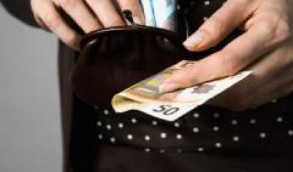 Широките пари в края на декември достигат 42 млрд. лв.