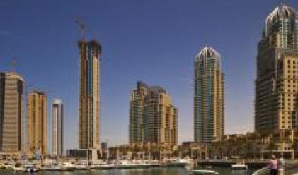 Имотите в Дубай поскъпват с 20-25% през 2008 г.