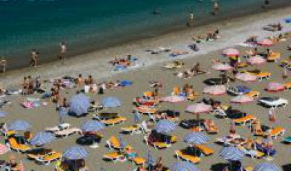 Около 250 000 туристи от Русия се очаква да посетят България през летния сезон