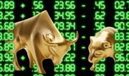 Общо 17 721 сделки на борсата за последните пет борсови сесии