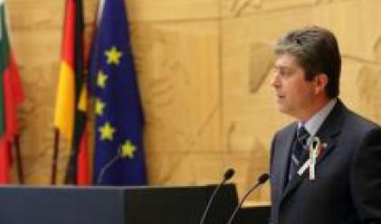 Георги Първанов: България е на път да възстанови ролята си на ключов фактор в енергетиката